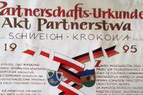 Partner Gminy Krokowa - Gmina Związkowa Schweich