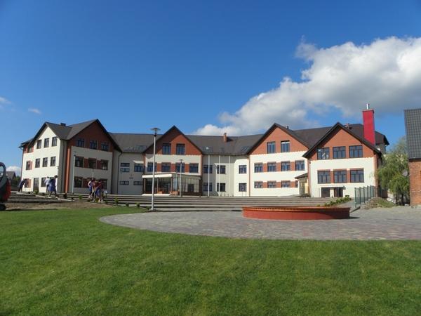 Szkoła Podstawowa w Wierzchucinie [600x450]