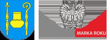 Logo Urząd Gminy Warlubie