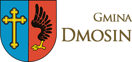 Logo Gmina Dmosin