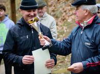 Zawody strzeleckie o Puchar Wójta Gminy Kuślin