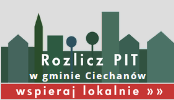 Rozlicz PIT w gminie Ciechanów