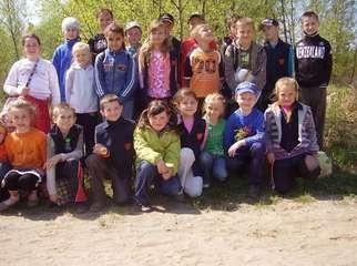Od 20 kwietnia 2009 r. w Publicznej Szkole w Krzeszowie Górnym realizowany jest projekt w ramach Pr