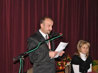 Dnia 3 grudnia 2010r.  o godzinie 1400 odbyła się II Sesja VI kadencji Rady Gminy w Harasiukach, która