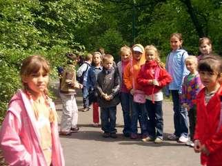 Od 20 kwietnia 2009 r. w Publicznej Szkole w Krzeszowie Górnym realizowany jest projekt w ramach Program
