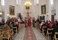 W dniu 17 stycznia 2010r. grupa kolędnicza Herody występowała gościnnie w miejscowości Bidacz�