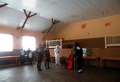W dniu 17 stycznia 2010r. grupa kolędnicza Herody występowała gościnnie w miejscowości Huta N
