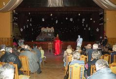 W dniu 19 stycznia 2010r. kolędnicy z Harasiuk występowali w Gminnym Centrum Kultury w Ulanowie.