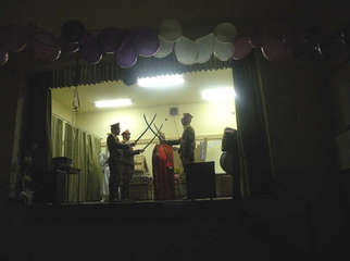 W dniu 16 stycznia 2010r. grupa kolędnicza Herody występowała gościnnie w miejscowości Motycze