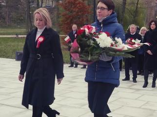 101 lat temu Polska odzyskała niepodległość. Z tej okazji ulicami miast i miejscowości przeszły dzi