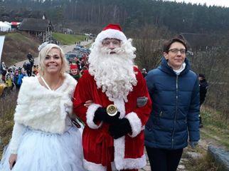 8. Jarmark Bożonarodzeniowy w Grodzisko Owidz przeszedł do historii. Była to nie tylko sposobność do