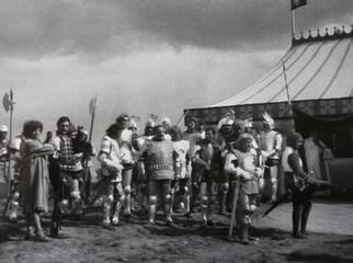 """Gmina plenerem największej polskiej produkcji historycznej. 60 lat temu premierę miał film """"Krzyżac"""