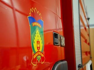 Od ubiegłego roku przy remizie OSP w Siwiałce działa jedyny w Powiecie Starogardzkim skansen strażack