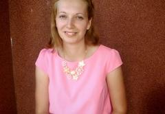 Asystentka Dożynek Gminnych Dobrzyca 2015 - Pani Honorata Sobczyńska
