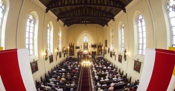 kościół we Wleniu