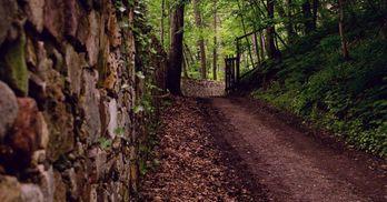 Miejscowość Wleń po raz pierwszy pojawia się w dokumentach pisanych w bulli z 1155 r., natomiast pocz