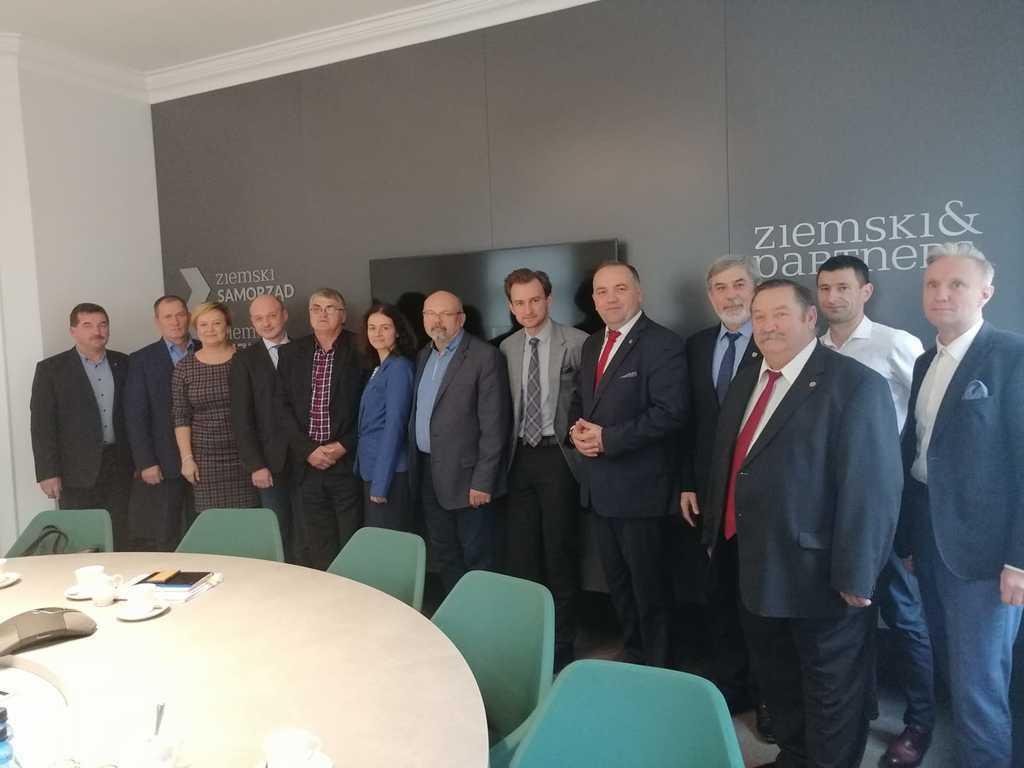 spotkanie w Poznaniu (link otworzy duże zdjęcie)