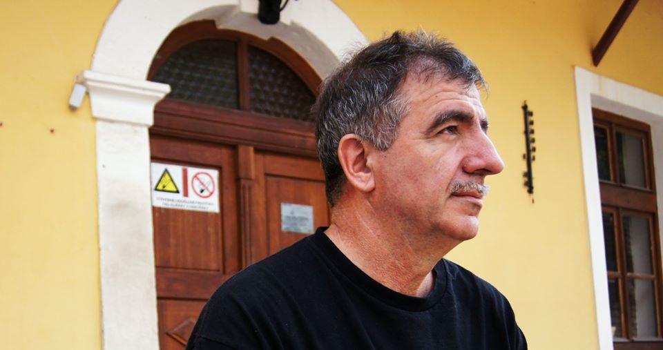Andrzej Górecki - ze zbiorów OKSiT (link otworzy duże zdjęcie)