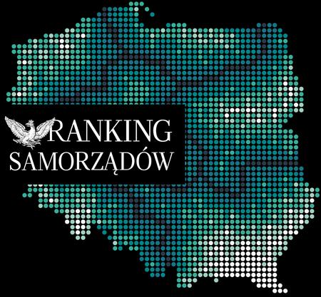 ranking samorządów (link otworzy duże zdjęcie)
