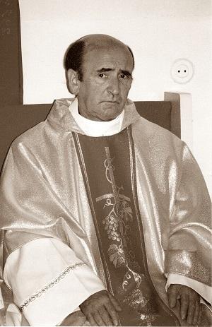 ks. Bernard Macioń