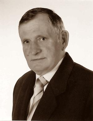 Henryk Czorny