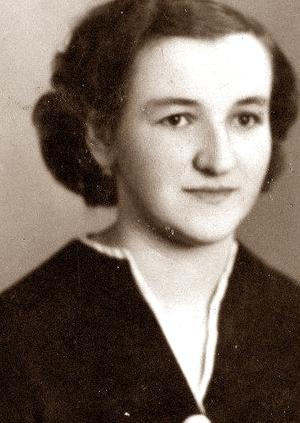 Elżbieta Sojka