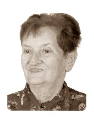 Irena Musioł