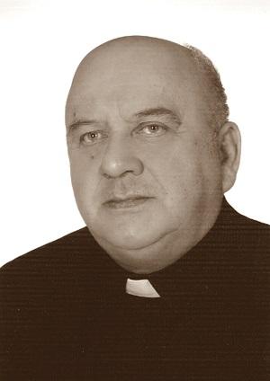 ks. Kazimierz Fyrla