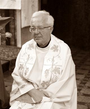 ks. dr Konrad Keler