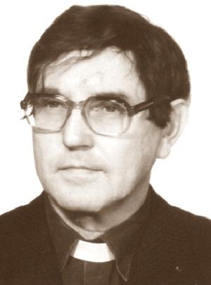 ks. Józef Kukuczka