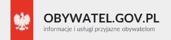 Zdjęcie przedstawia adres strony obywatel.gov.pl