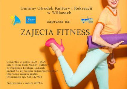 Zajęcia fitness z Eweliną Łukasik [425x299]