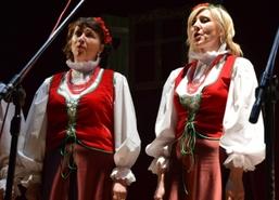 Kaziuki nad Węgorapą czyli doroczne spotkanie z tradycją wileńską w Węgorzewskim Centrum Kultury, 4