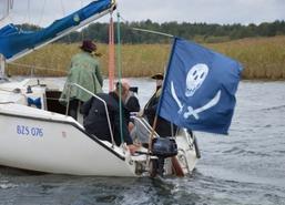 7 października 2017 r., Klub Morski LOK w Węgorzewie tradycyjnie (już po raz dziesiąty) zakończył s