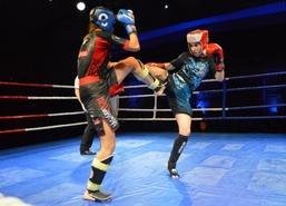 Gala MMA Fight for Victory Węgorzewo 2018, 20 stycznia. W ośmiu walkach (w formułach K-1, kick boxingu