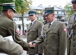 Święto Sił Zbrojnych Rzeczypospolitej Polskiej przypada 15 sierpnia. Ustanowiono je tego dnia na pami�
