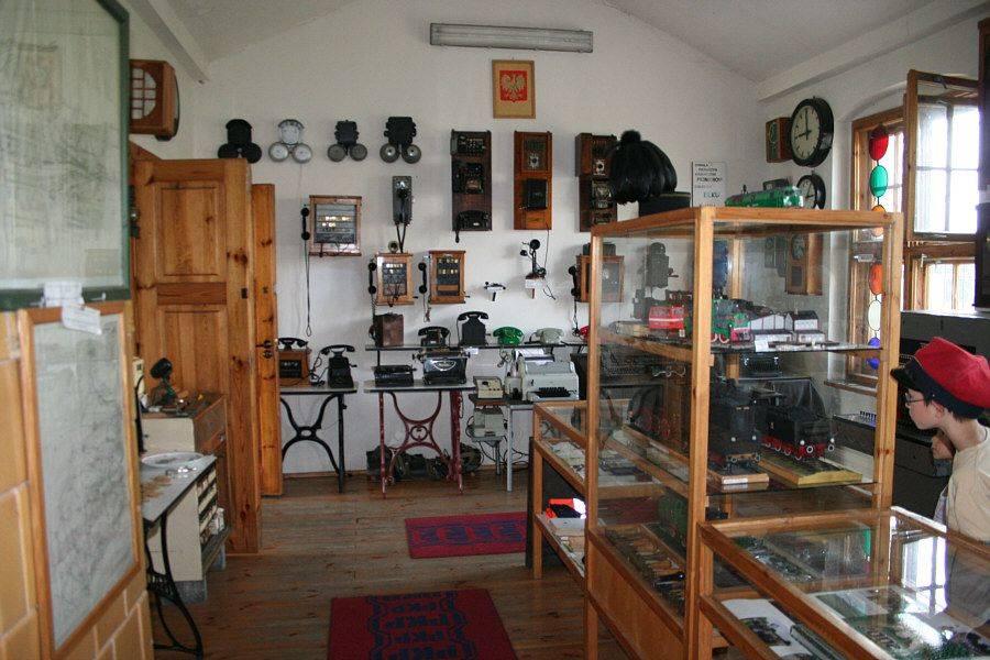 Muzeum Zabytków Kolejnictwa