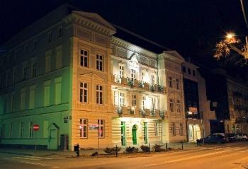 Szkoła Artystyczna w Ełku