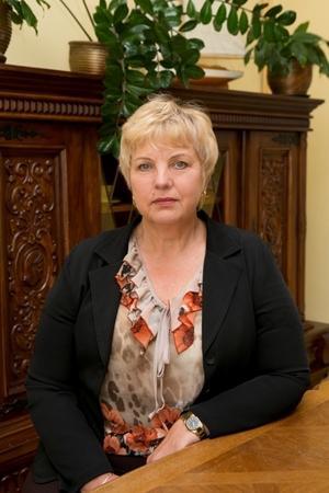 Bożena Puławska