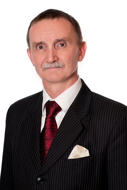Wójt Gminy Mariusz Szczepanik [480x720]