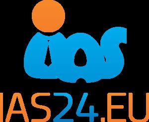 Logo Informacyjnej Agencji Samorządowej ias24eu [300x246]