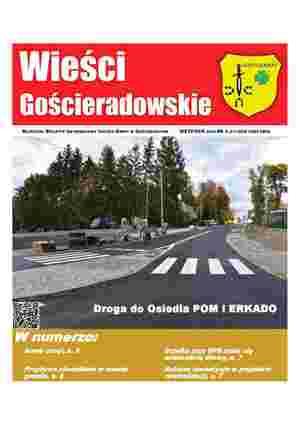 Wieści Gościeradowskie Numer 3 2019 rok [300x424]