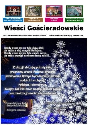 Wieści Gościeradowskie Numer 4 2015 rok [300x425]