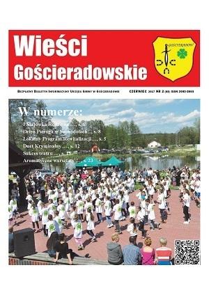 Wieści Gościeradowskie Numer 2 2017 rok [300x424]