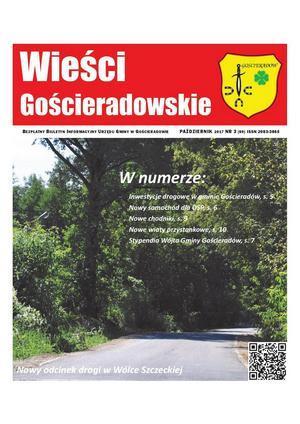 Wieści Gościeradowskie Numer 3 2017 rok [300x424]