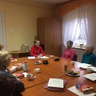 Komunikacja interpersonalna-grupa gościeradowska
