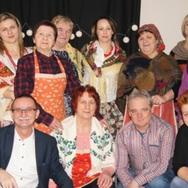Warsztaty teatralne w  Księżomierzy-2018