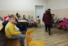 sołectwo Borsk