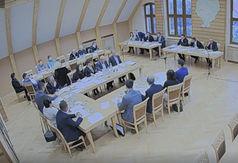 Sesja Rady Gminy Karsin