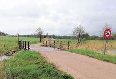 W połowie czerwca rozpocznie się budowa nowego mostu przez Wdę w miejscowości Miedzno.